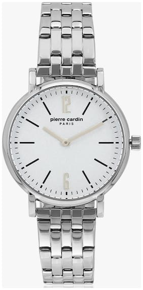 Pierre Cardin PC902262F04U Analog watch for women