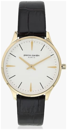 Pierre Cardin PC902282F02U Analog watch for women