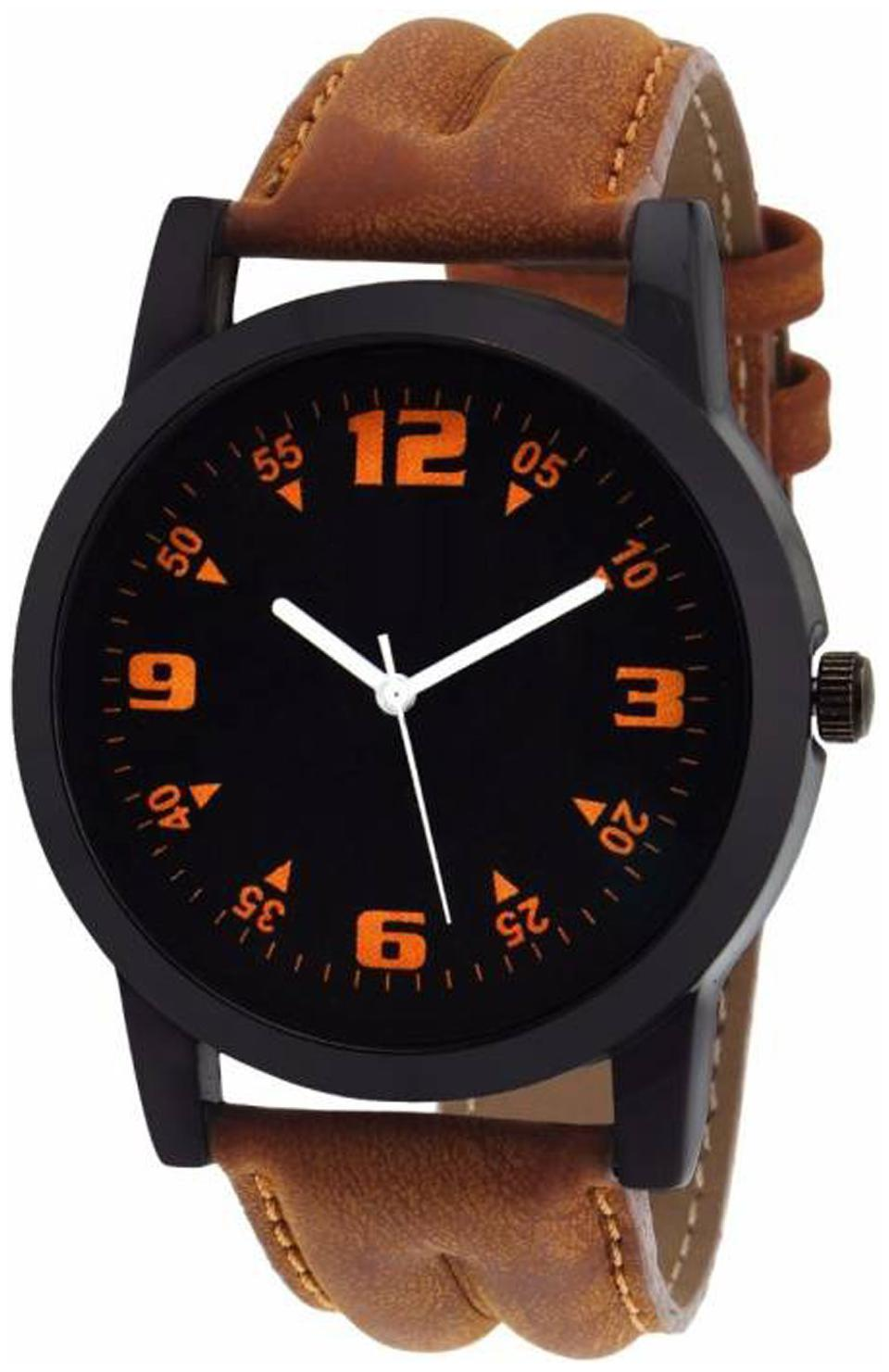 Pirlo Analog Watch For Boy And Men