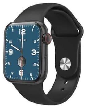 HW12 Unisex Smart Watch