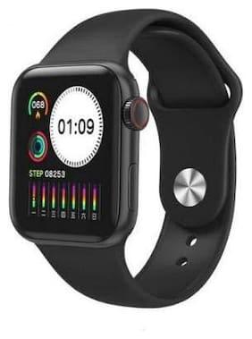 T500+Plus Unisex Smart Watch