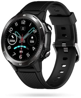 Portronics Kronos Alpha Smart Watch For Unisex