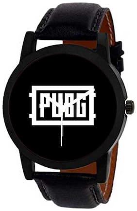 PUBG Graphics Fashion Watches by Wake Wood