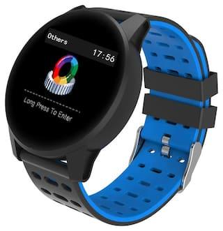 PUNIX A8 Men Smart Sports Wristband Activity Fitness Tracker