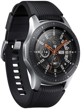 Samsung galaxy watch Smartwatch (Black Strap 46mm)