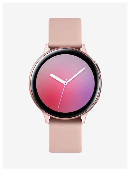 Samsung Galaxy Watch Active2 SM-R820NZDAINU Smart Watch