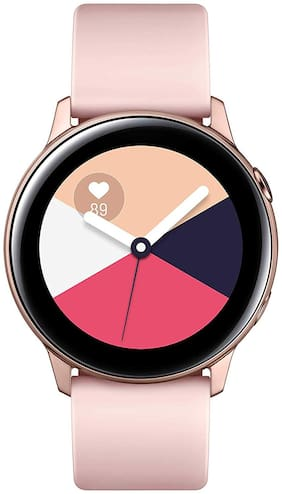 Samsung Galaxy Watch Active SM-R500NZDAINU Smart Watch