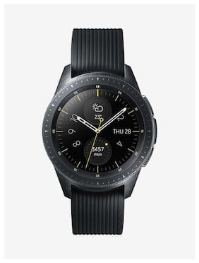 Samsung Galaxy Watch LTE SM-R815FZKAINU Smart Watch