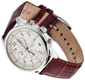 Seiko  Sndc31P1 Men Chronograph Watch