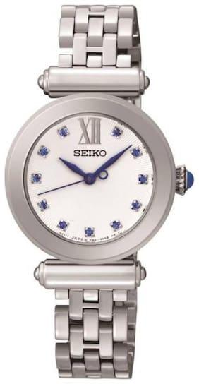 Seiko Srz399p1 Women Analog Watch