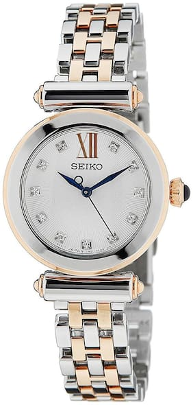 Seiko Srz400p1 Women Analog Watch