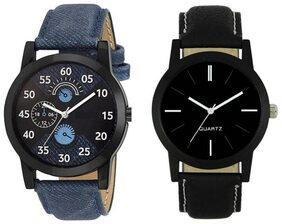 SENJARYA TIMES Top Selling Fancy Watch 7896 Watch - For Boys