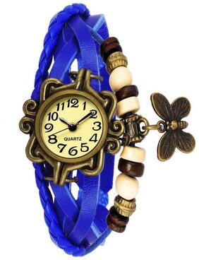 senjarya times Top Search fancy Fancy Style See You Again Lucky Charm Watch - For Women
