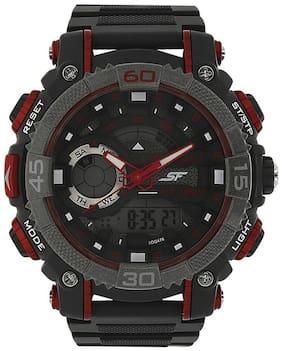SF 77070PP01 Analog-Digital Men Watch