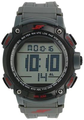 SF 77073PP02 Digital Men Watch