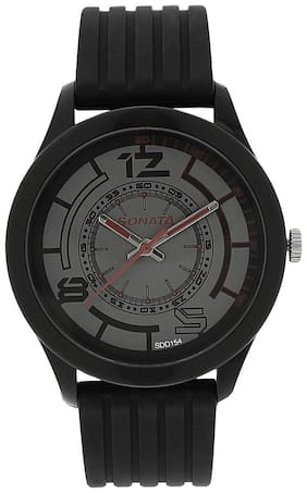 SF NH77007PP02C Analog Men Watch