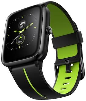 EVOLVES NEXTFIT RUN BLKGRN Unisex Smart Watch