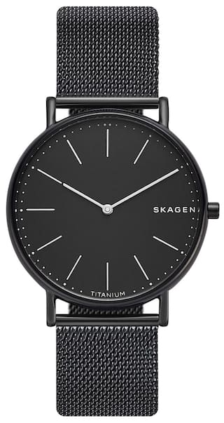 eebd9d9bfd Buy Skagen SKW6484 Men Analog Watches Online at Low Prices in India ...