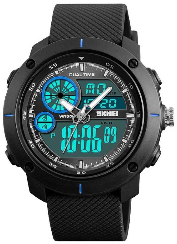 Skmei Analog Digital Watches For Men