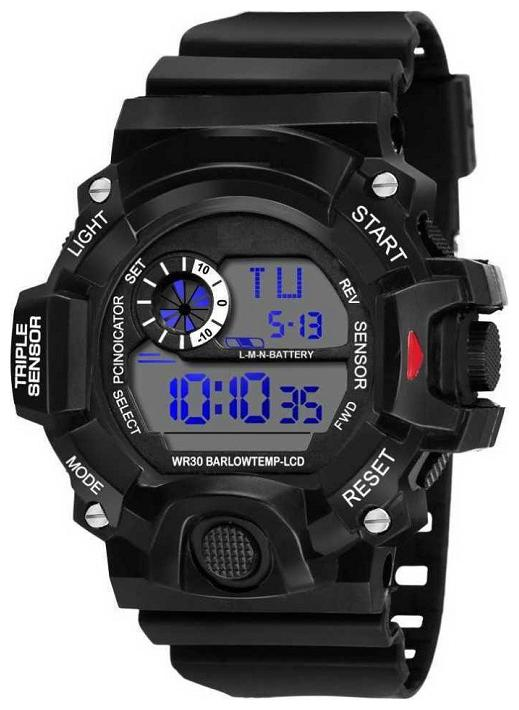 Skmei Digital Watches For Men by BK BROS