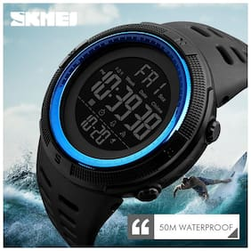 Skmei Digital Watches For Men