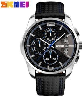 Skmei Stylish Wrist Watch For Men