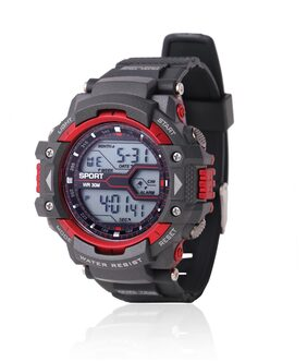 Skylofts Water Resistant Digital Watch For Boys & Men Led Watches Watch - For Men