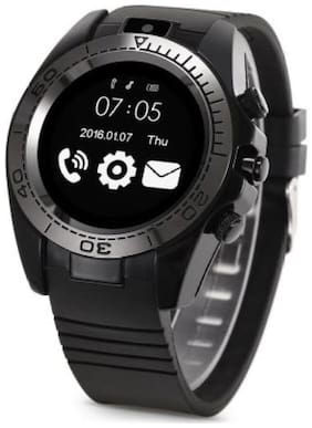 SKYRISE SW007 Bluetooth Smartwatch with SIM and SD card slot