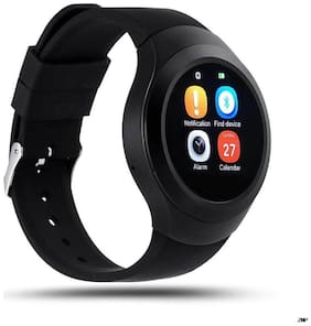 SMART WATCH BLUETOOTH WITH SIM & TFT SLOT