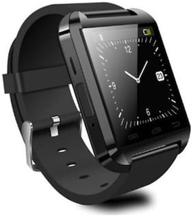 Smart Watch in black