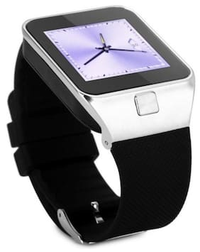 Smart Watch With Sim and Camera
