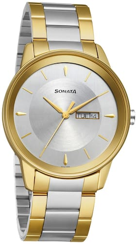 Sonata 7133BM03 Utsav Collection Watch For Men