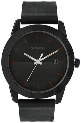 Sonata 7924NL02 Men Analog watch
