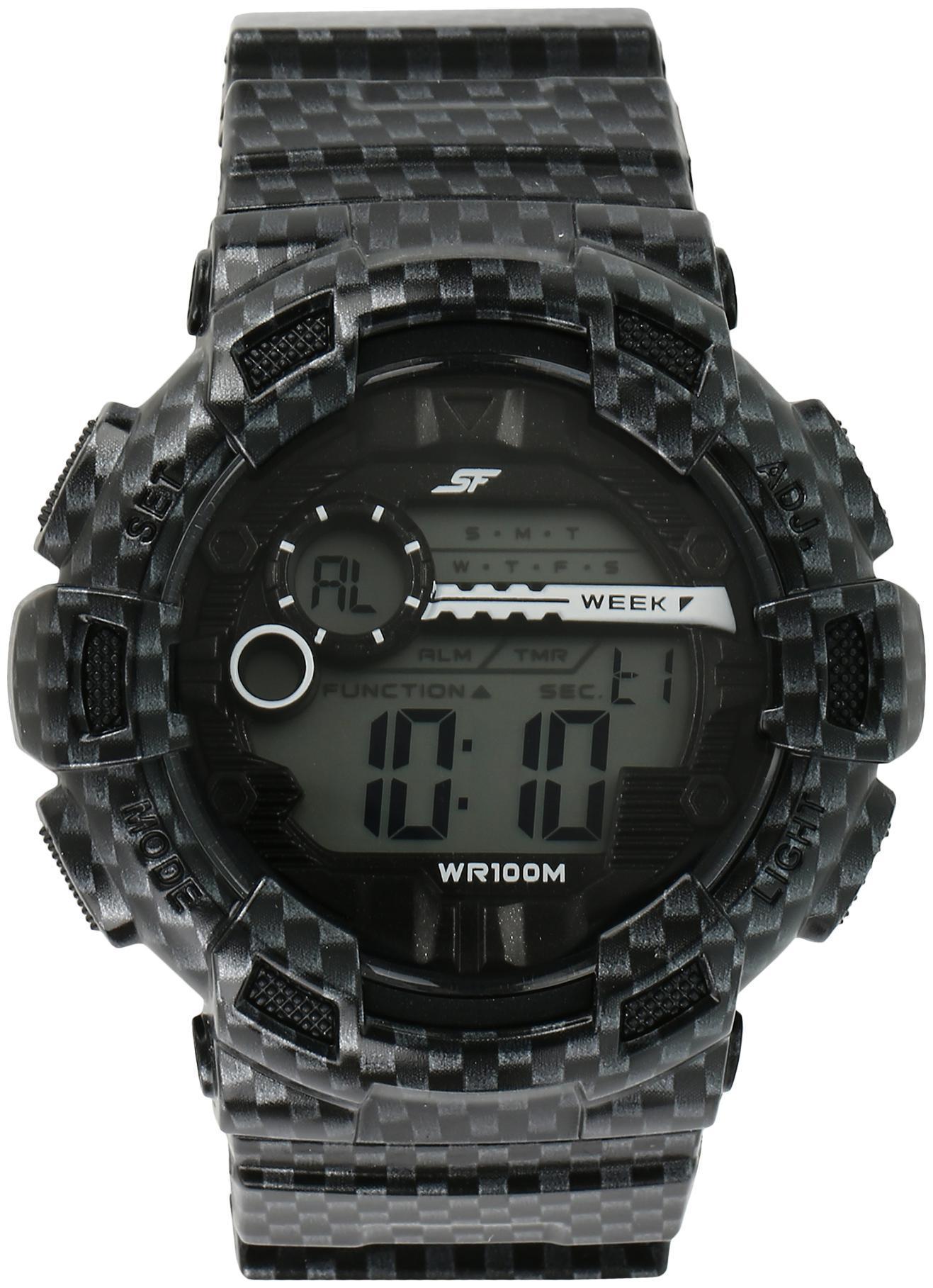 Sonata Analog digital watch for men by Titan Company