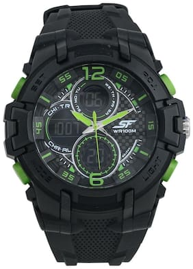 Sonata Arcade Sonata 77102PP01 Analog- digital Watch For Men