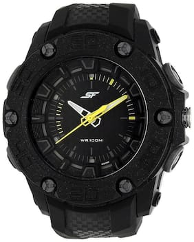 Sonata NK77060PP02 Men Analog watch