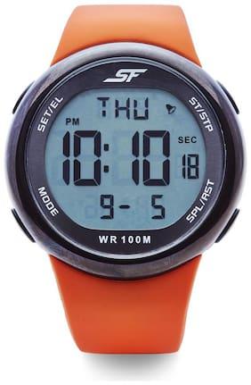 Sonata Slash Sonata 77098PP02 Digital Watch For Men