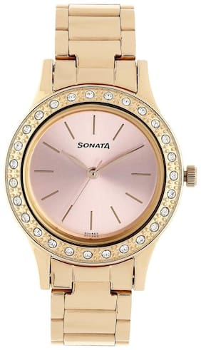 Sonata 8123WM01 Women Watch