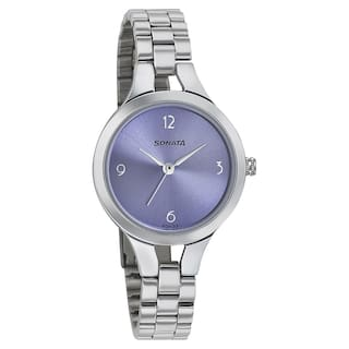f2cb68f4ed7 Buy Sonata Watch For Women Online at Low Prices in India - Paytmmall.com