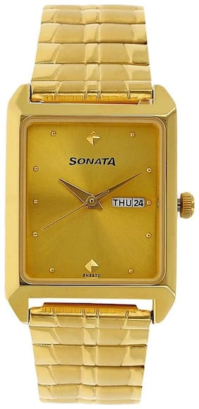 Sonata Watch For Men