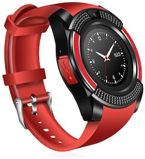 Speeqo Smart Watch  For Unisex
