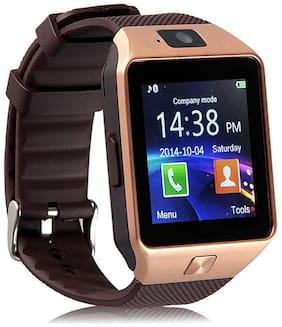 DZ09_SPJP_01 Unisex Smart Watch