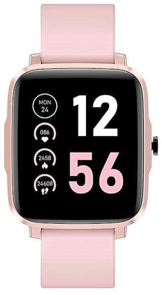 Styx Neo Unisex 42 mm Rose Gold Smart Watch