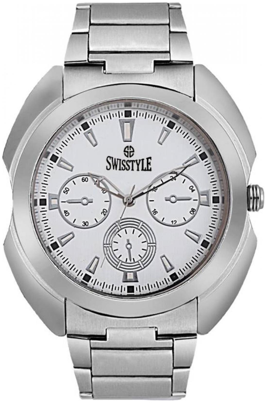 Swisstyle SS GR8061 WHT CHwatch
