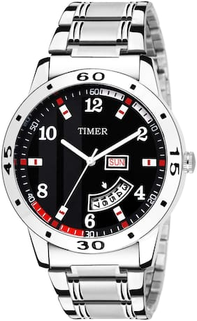Timer Elite Day and Date range for boys and men TC-DD-8201