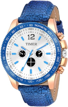 Timer stylish Imported Exclusive Sporty Analogue range for boys and men TC-8823