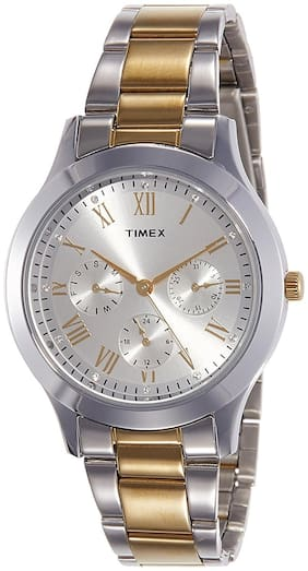 433a52398 Analog Watches for Women – Buy Ladies Analog Watches Online at Best ...