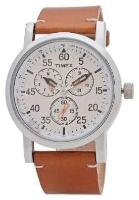 TIMEX Analog White Dial Men's watch - TWEG16600