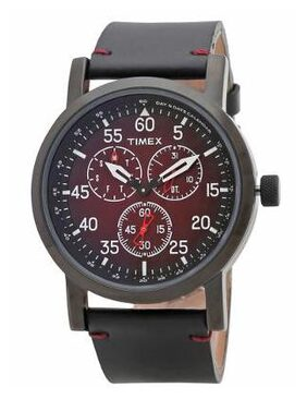 TIMEX Analog Red Dial Men's watch - TWEG16604