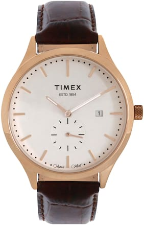 Timex Analog Watch For Men